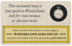 A third version of the map text.