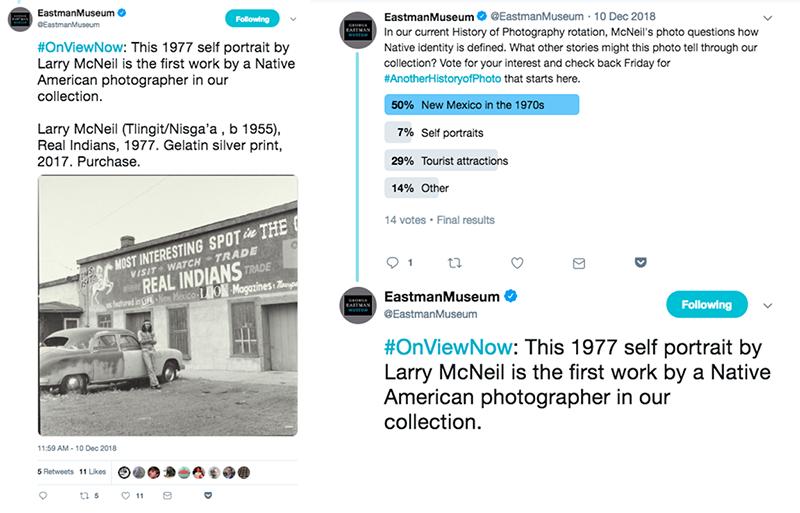 A screenshot of a Twitter post